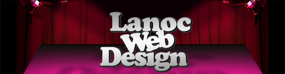 Lanoc Web Design Northern Ireland